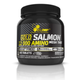 OLIMP - GOLD SALMON 12000 AMINO
