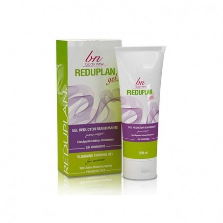BODY NEW - REDUPLAN GEL