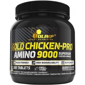 OLIMP - GOLD CHICKEN PRO AMINO
