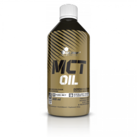 OLIMP - Oil MCT