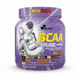 OLIMP - BCAA Xplode 2:1:1- Limited Edition - DRAGON BALL