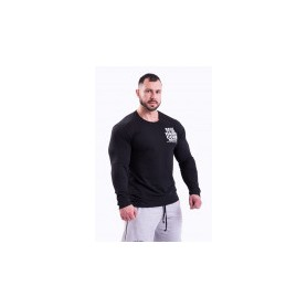 NEBBIA - Hardcore Singlet long sleeves 341 homme