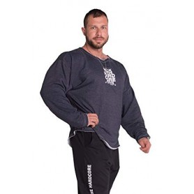 NEBBIA - Chandail fitness 342 homme