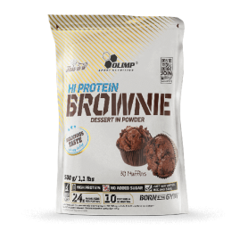 OLIMP - Hi Protein Brownie