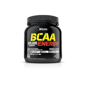 OLIMP - Bcaa Energy