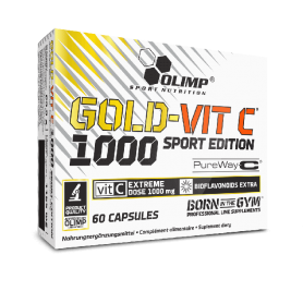 OLIMP - Gold Vit C1000