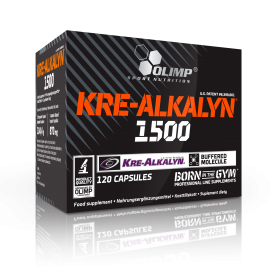 OLIMP  - Kre-Alkalyn 1250