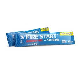 OLIMP - Fire Start Energy Gel + Cafeine