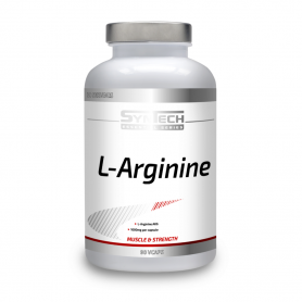 SYNTECH - L-Argine AKG 1000mg