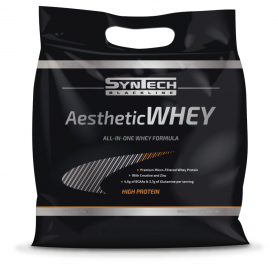 SYNTECH - Aesthetic Whey