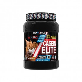 IRON MUSCLE - Casein Elite