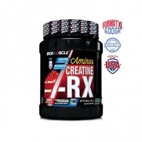 IRON MUSCLE - Creatine RX