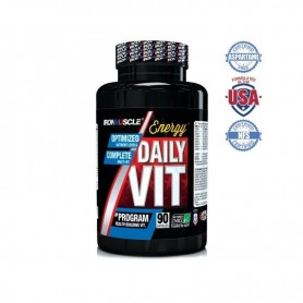 IRON MUSCLE - Daily Vit