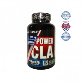 IRON MUSCLE - Power CLA