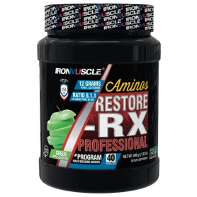 IRON MUSCLE - Restor RX Pro
