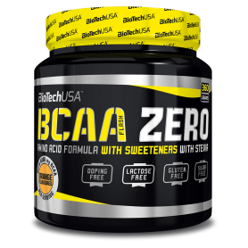 BIOTECH - BCAA Flash Zero