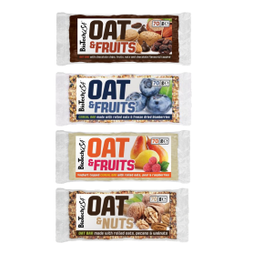 BIOTECH - Oat Bar