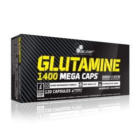 OLIMP - Glutamine Mega Caps