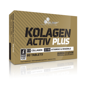 OLIMP - Kolagen Active Plus Sport Eddition