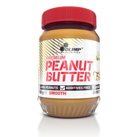 OLIMP - PEANUT BUTTER